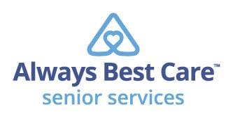 Logo: Always Best Care Senior Services CCNJ Sponsor