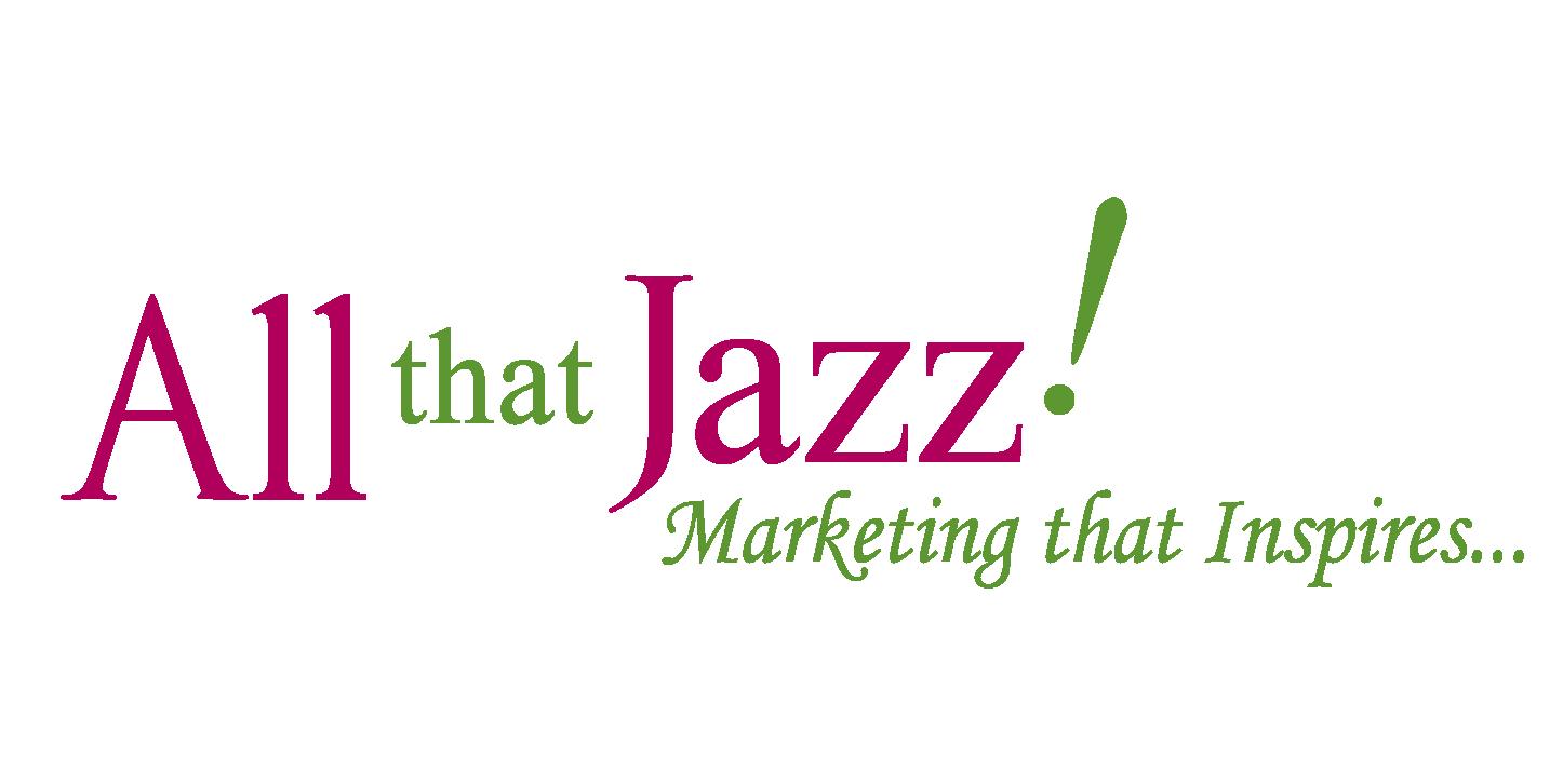 Logo: All that Jazz CCNJ Sponsor