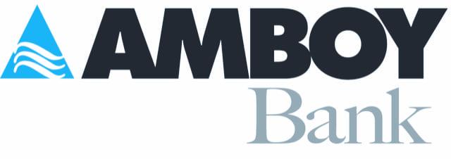 Logo: Amboy Bank CCNJ Sponsor