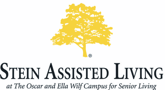 Logo: Stein Assisted Living CCNJ Sponsor
