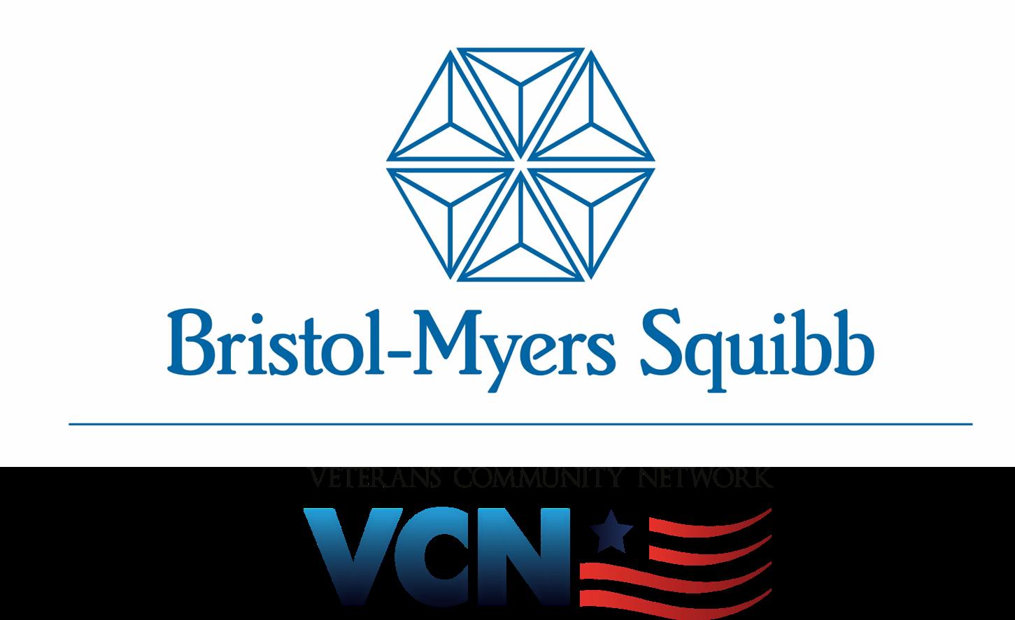Bristol Myers Squibb Veteran Community Network Vets n Pets Sponsor