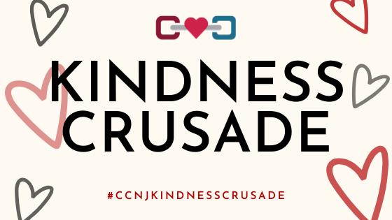 CCNJ Kindness Crusade