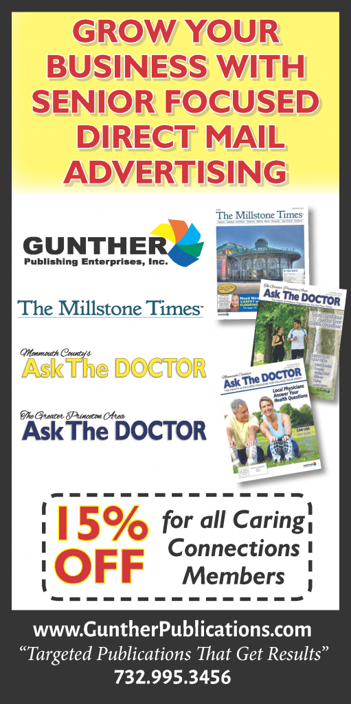 Ad: Gunther Publications