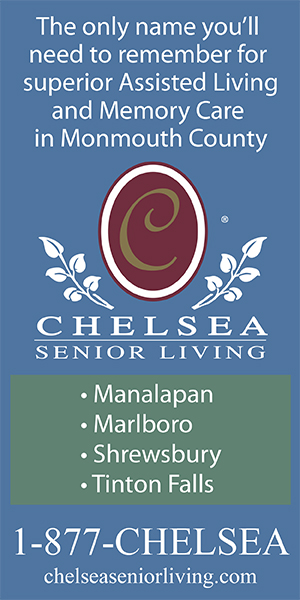 Ad: Chelsea Senior Living