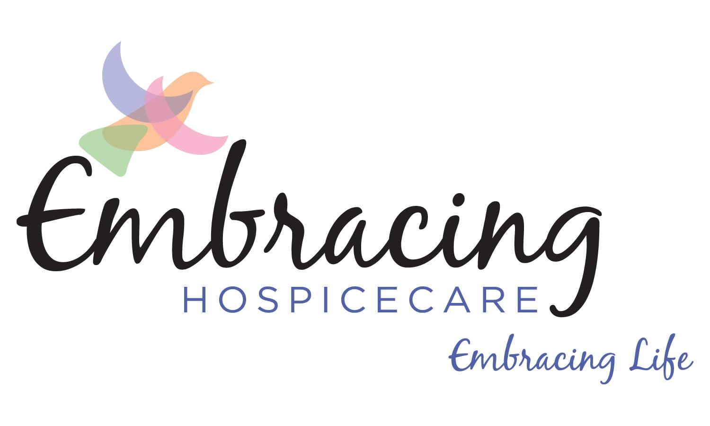 Logo: Embracing Hospice Care