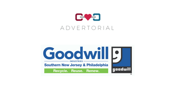 Banner: CCNJ Advertorial Goodwill Home Medical