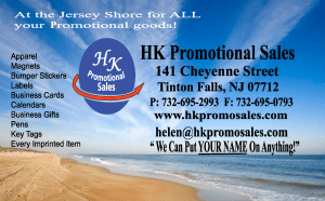 Ad: HK Promos