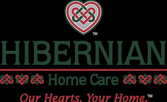Logo: Hibernian Home Care