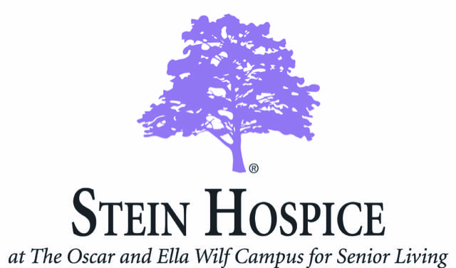 Logo: Stein Hospice CCNJ Sponsor