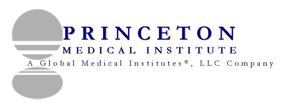 Logo: Princeton Medical Institute