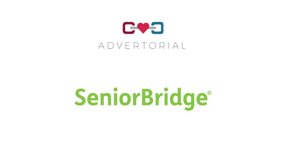 Banner: CCNJ Advertorial SeniorBridge Humana At Home