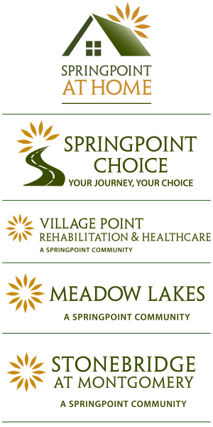 Ad: Springpoint at Home CCNJ Sponsor