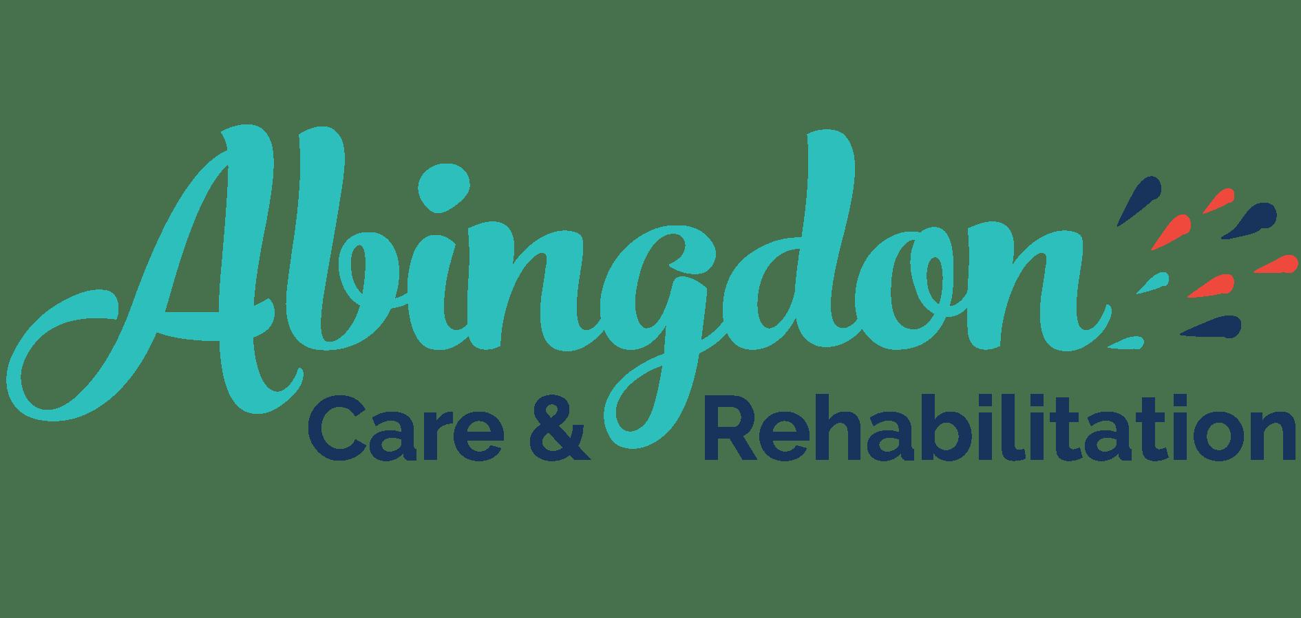 Logo: Abingdon Care and Rehabilitation CCNJ Sponsor
