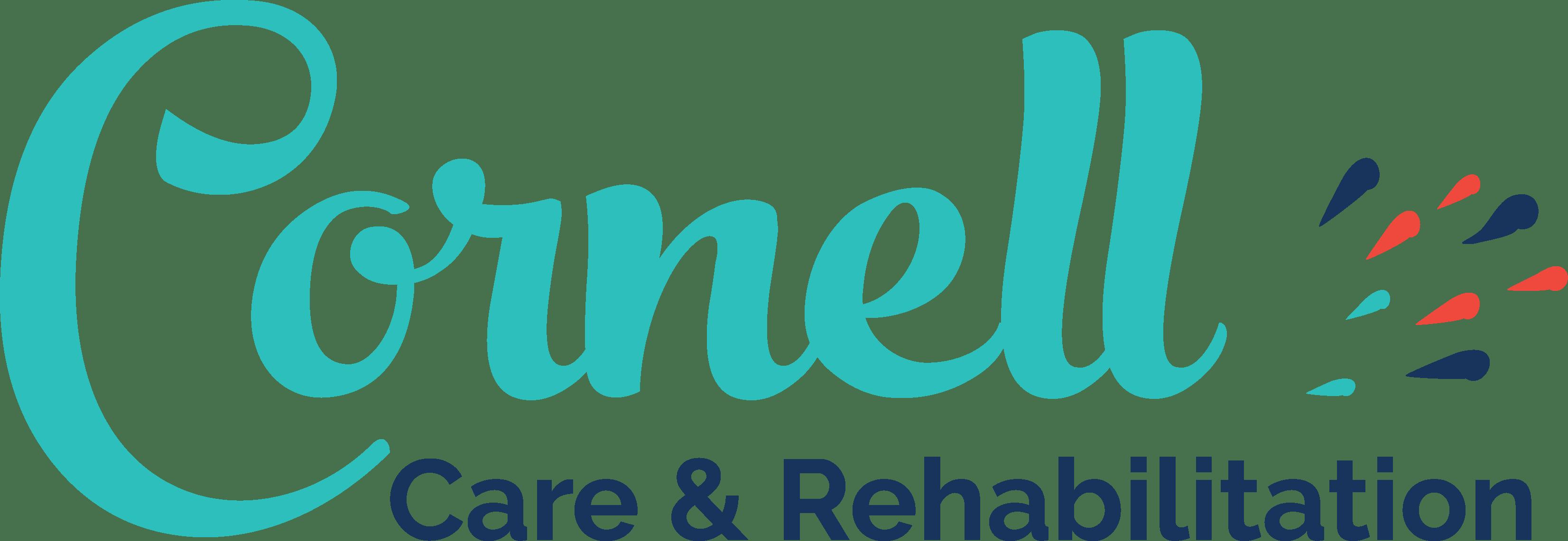 Logo: Cornell Care & Rehabilitation CCNJ Sponsor