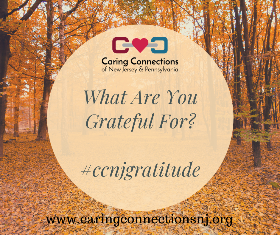 What Are You Grateful For_ #ccnjgratitude