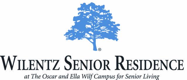 Logo: Wilentz Senior Residence CCNJ Sponsor