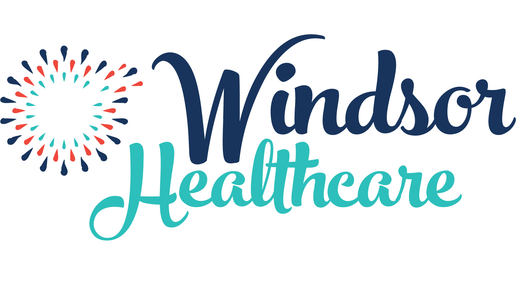 Logo: Windsor Healthcare CCNJ Sponsor