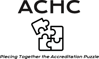Logo: Accreditation Consulting for Home Care, LLC CCNJ Sponsor