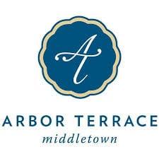 Logo: Arbor Terrace Middletown CCNJ Sponsor