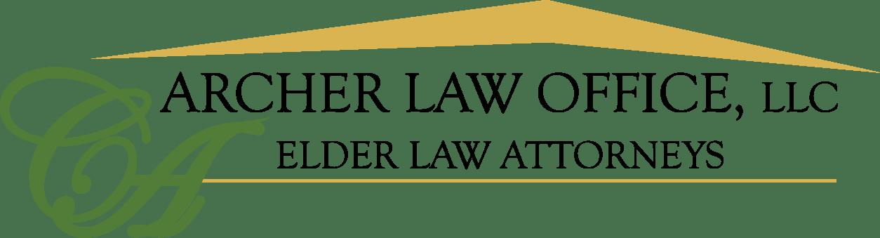 Logo: Archer Law Office CCNJ Sponsor