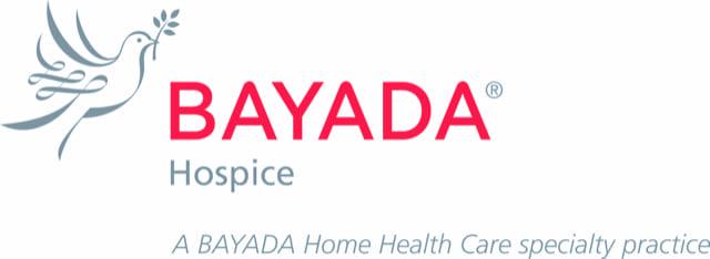 Logo: Bayada Home Hospice CCNJ Sponsor