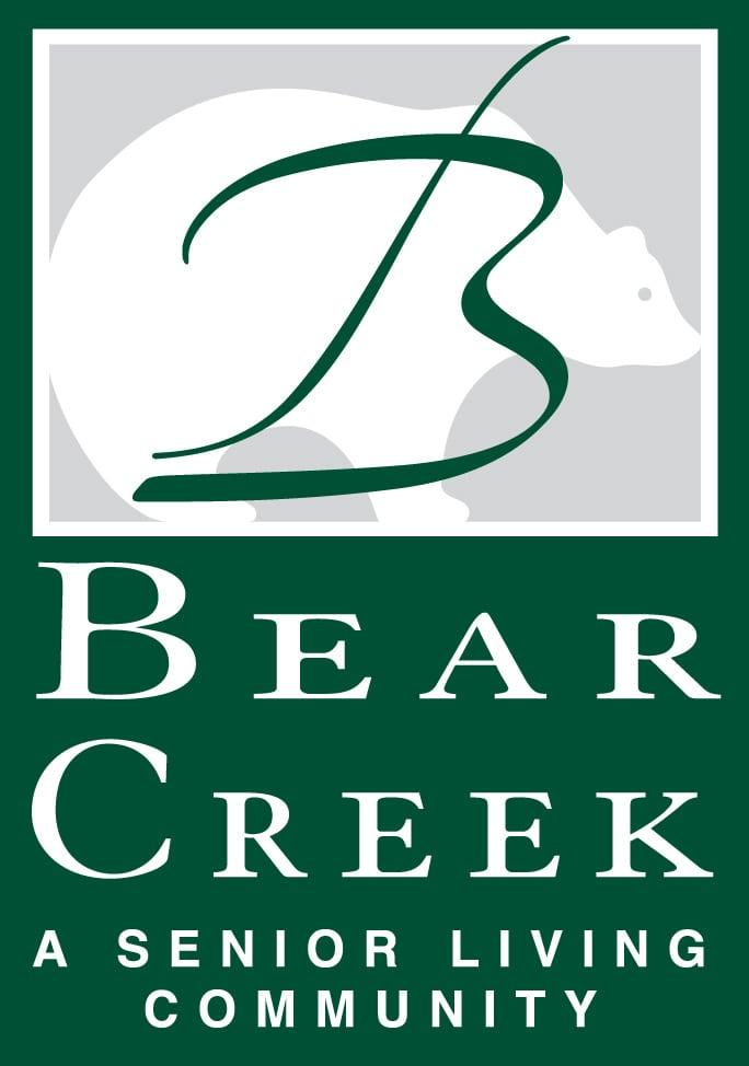 Logo: Bear Creek Senior Living Community