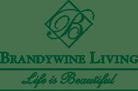 Logo: Brandywine Living