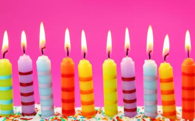 CCNJ Celebrates 10 Years