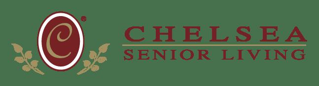 Logo: Chelsea Senior Living CCNJ Sponsor