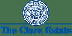 Logo: The Clare Estate