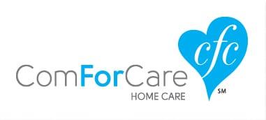 Logo: ComForCare