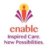 Logo: Enable New Jersey CCNJ Sponsor