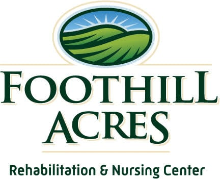 Logo: Foothill Acres CCNJ Sponsor
