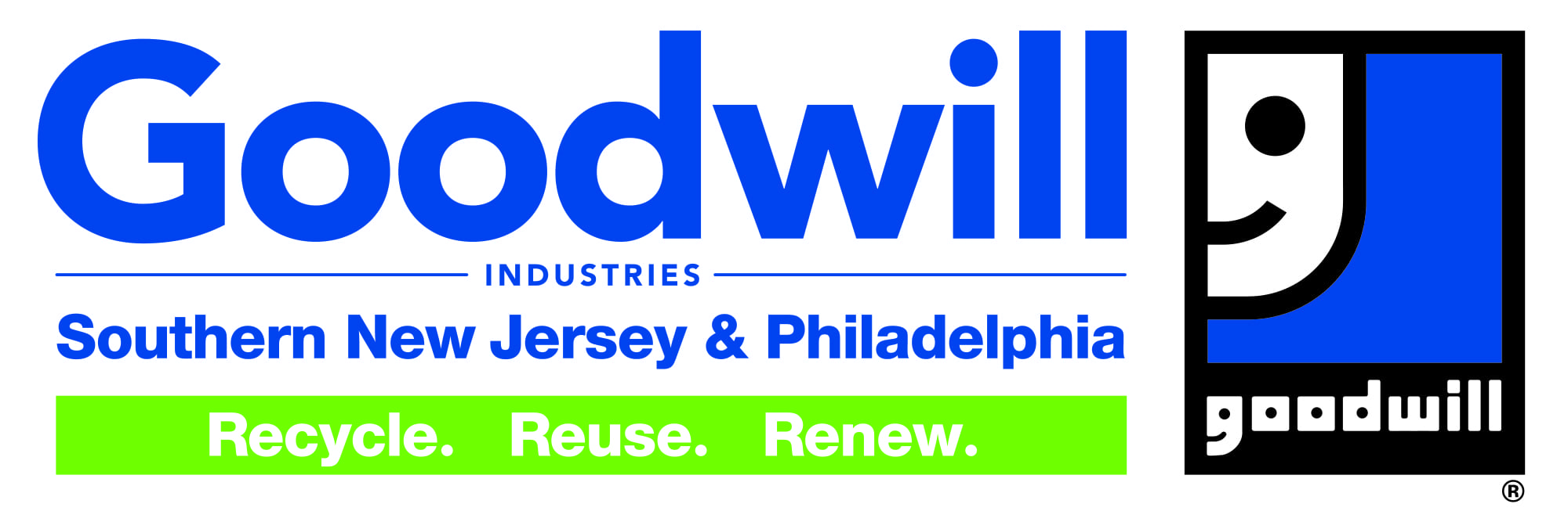 Logo: Goodwill Home Medical
