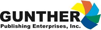 Logo: Gunther Publishing Enterprises, Inc. CCNJ Sponsor