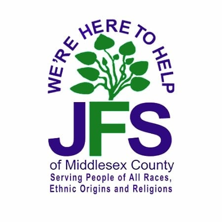 Logo: Jewish Family Services of Middlesex County
