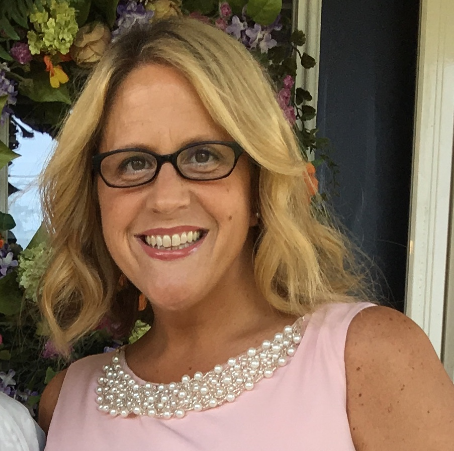 Photo: Katie Chambers, Caring Connections of Ocean County Facilitator