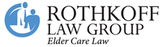 Logo: Rothkoff Law Group