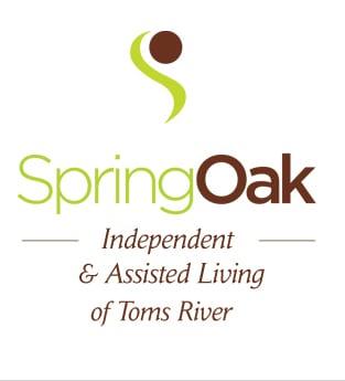 Logo: SpringOak Toms River CCNJ Sponsor