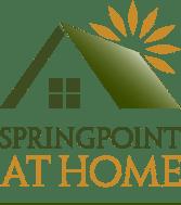 Logo: Springpoint at Home CCNJ Sponsor