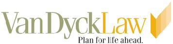 Van Dyck Law logo
